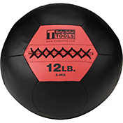 Body Solid 12 lb. Soft Medicine Ball