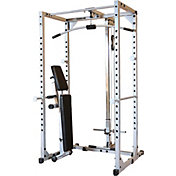 Powerline PPRPACK Power Rack Package