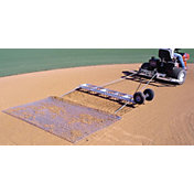 BSN Sports Diamond Digger Field Groomer w/ Drag Mat