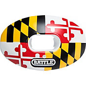 Battle Adult Maryland Oxygen Lip Guard