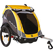 Burley Cub Bike Trailer