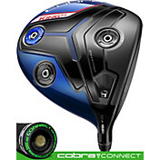 Cobra KING F7 Driver – Blue