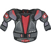 CCM Senior QuickLite 290 Ice Hockey Shoulder Pads