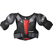 CCM Junior QuickLite Edge Ice Hockey Shoulder Pads
