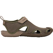 Crocs Women's Swiftwater Mesh Sandals