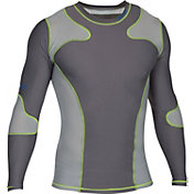 Century Long Sleeve Rash Guard