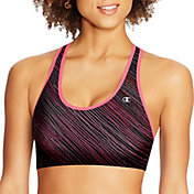 Champion Women's Absolute Racerback Sports Bra