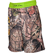 Cliff Keen Adult Metcalf Series Wrestling Board Shorts