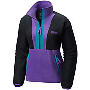 Columbia Women's CSC Originals Fleece Jacket