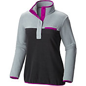 Columbia Women's Mountain Side Fleece Pullover