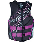 Connelly Women's Hinge U-Back Neoprene Life Vest