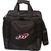 Columbia 300 White Dot 1-Ball Tote Bowling Bag