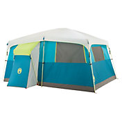 Coleman Tenaya Lake Fast Pitch 8 Person Tent
