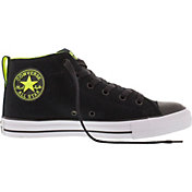 Converse Men's Chuck Taylor All Star High Street Mid-Top Casual Shoes
