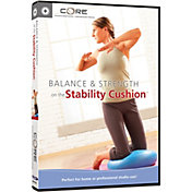 STOTT PILATES Strength on Stability Cushion DVD