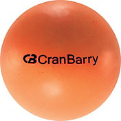 CranBarry Supersmooth Orange Field Hockey Ball