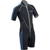 Cressi Men's Lido 2mm Shorty Wetsuit