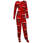 Concepts Sport Women's South Carolina Gamecocks Garnet Onesie