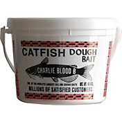 Catfish Charlie Blood B Catfish Dough Bait