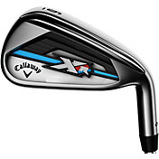 Callaway XR OS Individual Irons – (Steel)