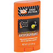Dead Down Wind ScentPrevent Antiperspirant