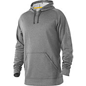 DeMarini Men's Post Game Fleece Baseball Hoodie