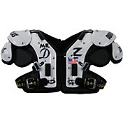 Douglas Adult SP ''Mr. DZ'' LB/FB Football Shoulder Pads