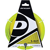 Dunlop Biomimetic S-Gut 16 Racquet String