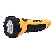Dorcy 4-LED Incredible Floating Flashlight