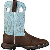 Durango Women's Lady Rebel Powder n' Lace Western Boots