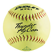 Dudley 12' ASA Thunder HyCon Slow Pitch Softball