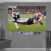 Fathead Rob Gronkowski In Your Face Mural Wall Graphic