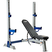 Fitness Gear 2017 Pro Olympic Weight Bench