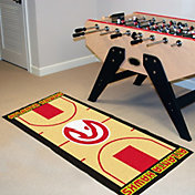 FANMATS Atlanta Hawks Court Runner