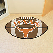 FANMATS Texas Longhorns Football Mat