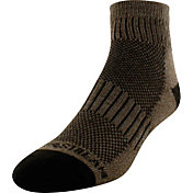 Field & Stream Rugged Hiker Quarter Crew Socks