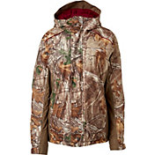 Field & Stream Women's True Pursuit Insulated Hunting Jacket