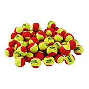 GAMMA Quick Kids 36' Tennis Balls - 60 Ball Pack