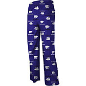 Gen2 Youth Kansas State Wildcats Purple Sleep Pants