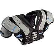 Gear Pro-Tec Varsity Z-Cool QB/DB/WR Football Shoulder Pads