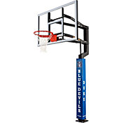 Goalsetter Duke Blue Devils Basketball Pole Pad
