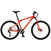 GT Men's Ricochet Sport 27.5' Mountain Bike