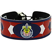 Chivas USA Team Color Soccer Bracelet