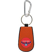 GameWear Atlanta Hawks Team NBA Keychain