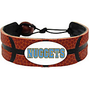GameWear Denver Nuggets Team NBA Bracelet
