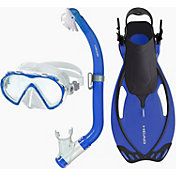 Head Youth Pirate Snorkeling Set