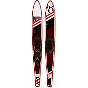HO Sports Adult Burner Combo Water Skis