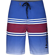 Hurley Men's Nirvana Board Shorts