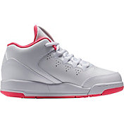 Jordan Kids' Preschool Flight Origin 2 Basketball Shoes
