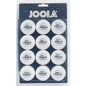 JOOLA Two-Star Table Tennis Balls 12 Pack